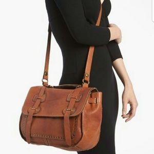 Patricia Nash Cadiz Crossbody Messenger Bag